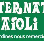Alternatib'Aïoli à Marseille