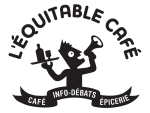 Logo Equitable cafe